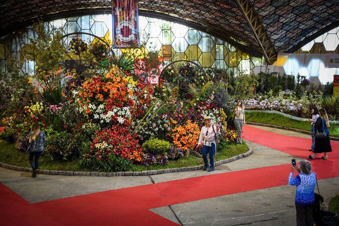 Fiesta Nacional de la Flor