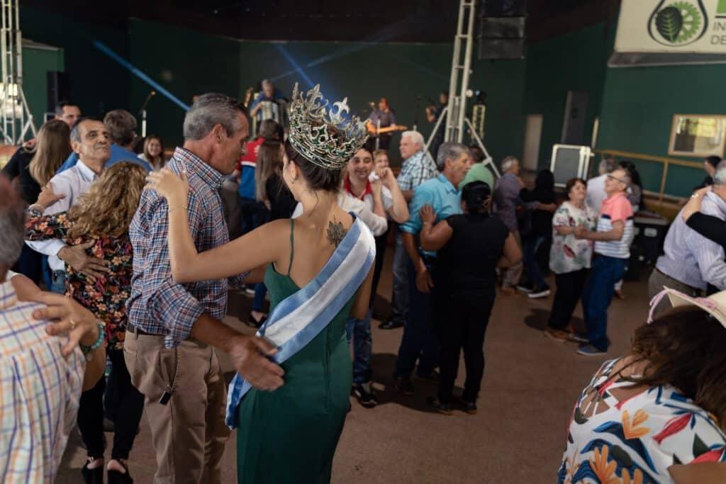 Fiesta Nacional de la Yerba Mate