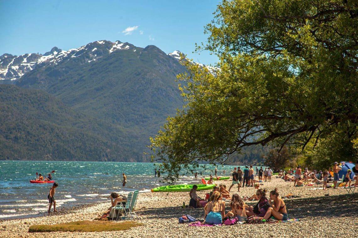 Lago Puelo - foto: Turismo de Lago Puelo