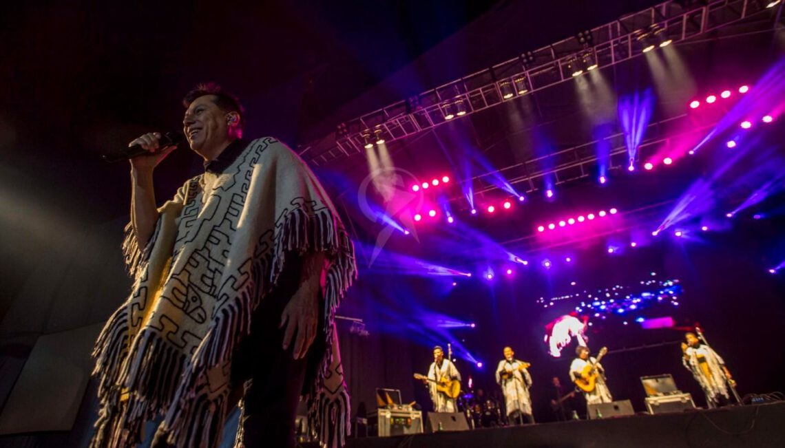Festival Tradición Calchaquí