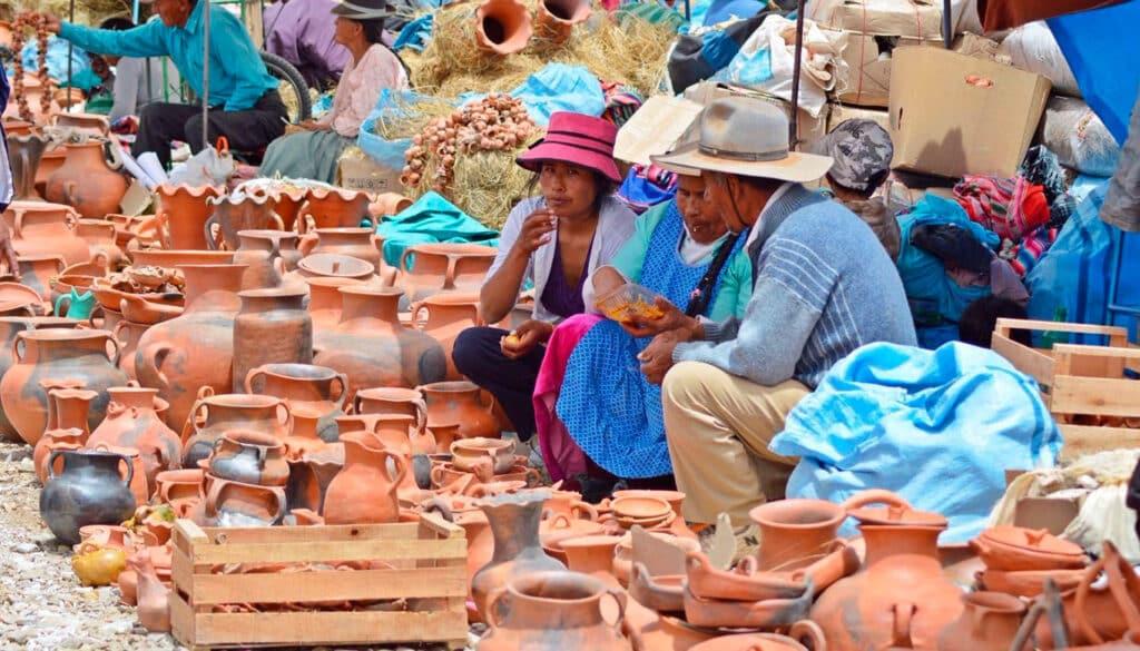 La Manka Fiesta en La Quiaca, Jujuy