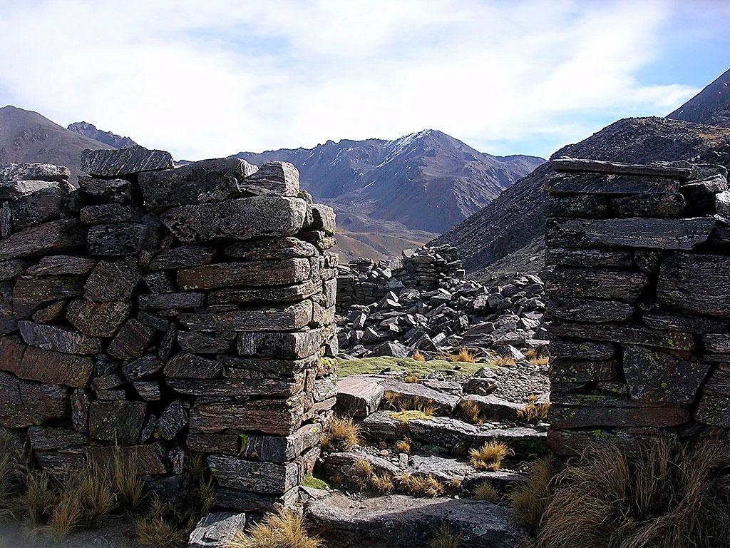 Ruinas la Ciudacita, Tucumán