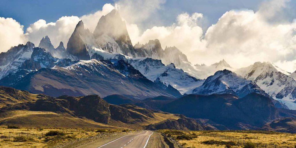 El Chaltén, Patagonia