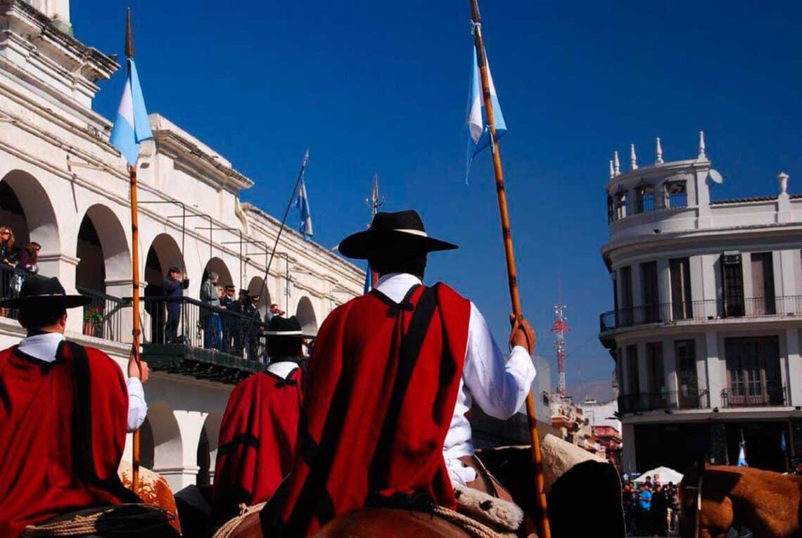 Festival Patria Grande, Salta