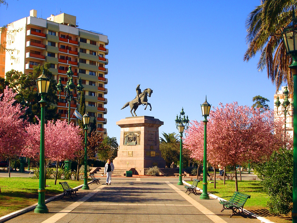 Santa Rosa La Pampa
