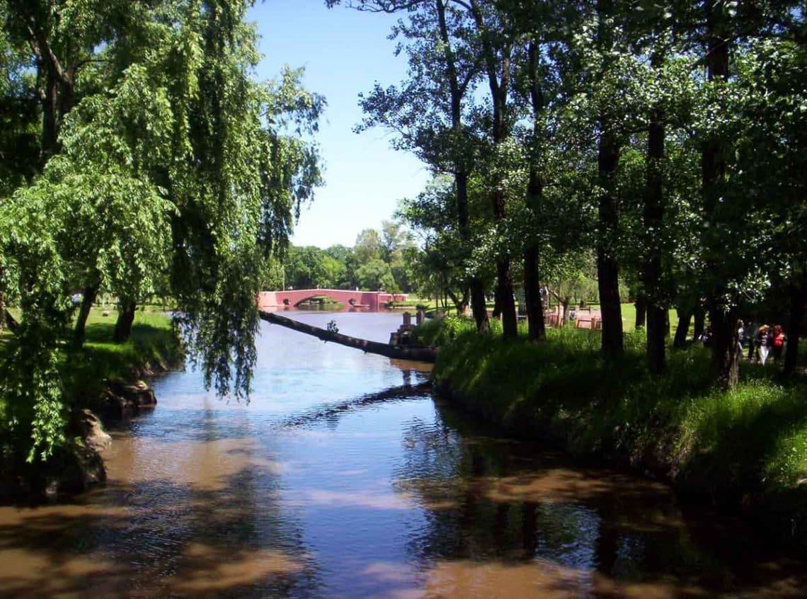 Puente San Antonio de Areco