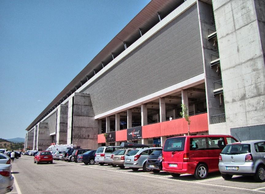 Autódromo de Rafaela