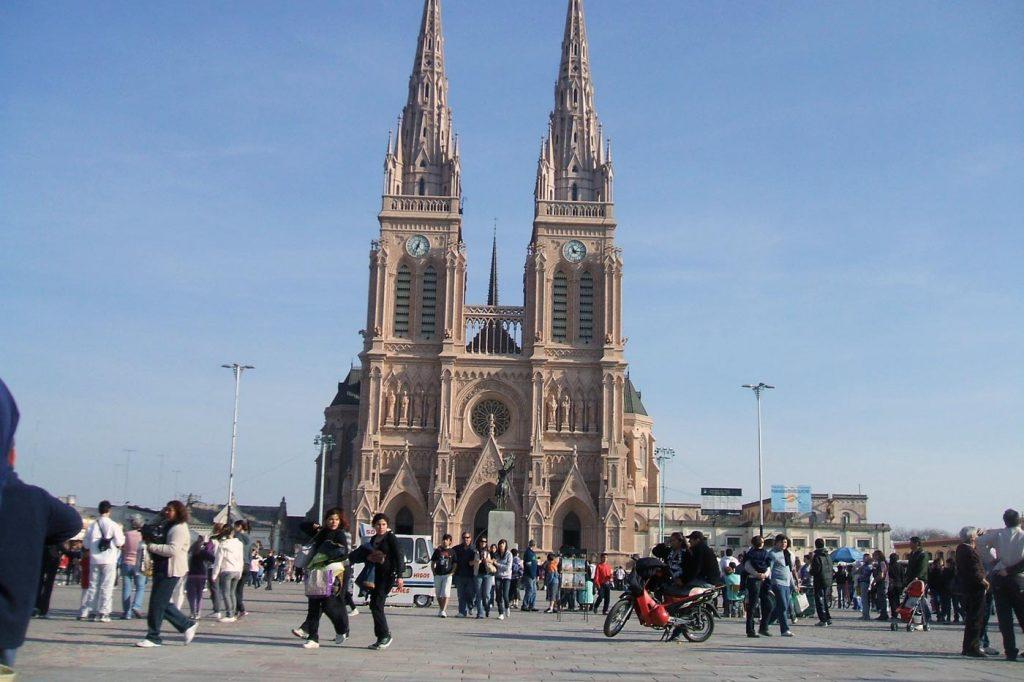 Basilica de Luján