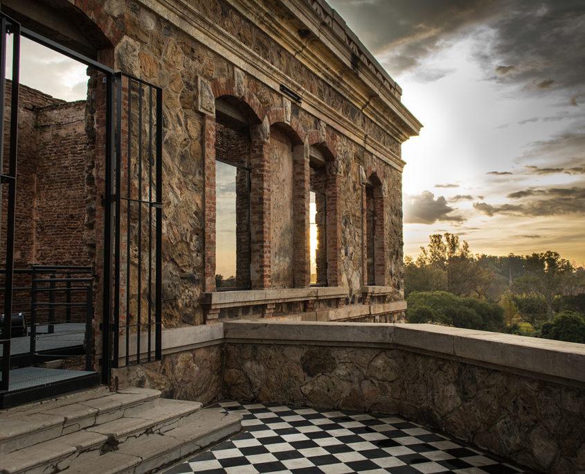 Palacio San Carlos, Concordia, Entre Ríos