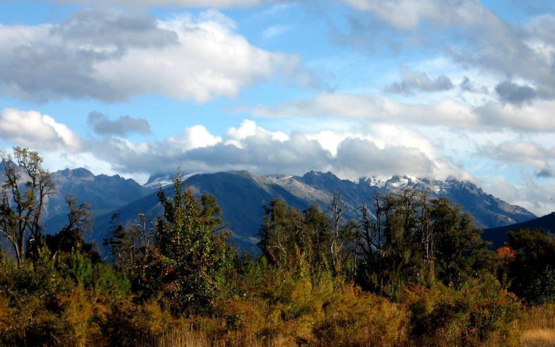 Parques Nacionales de Argentina - Parques Nacionales de Argentina -PN-Lago-Puelo-C.-Martinez