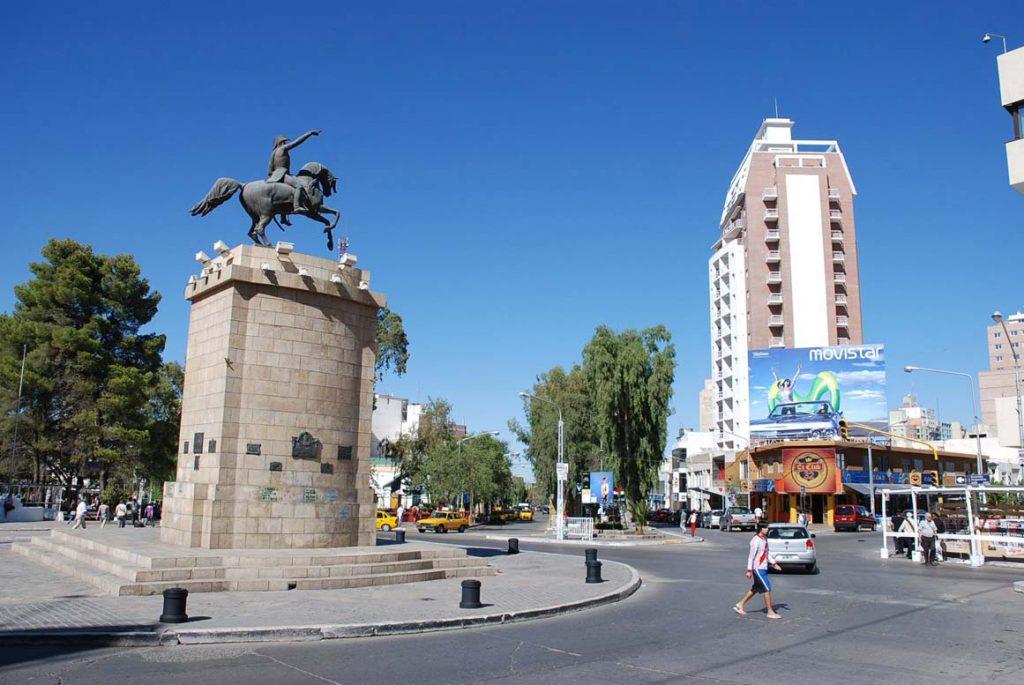 Ciudad de Neuquén