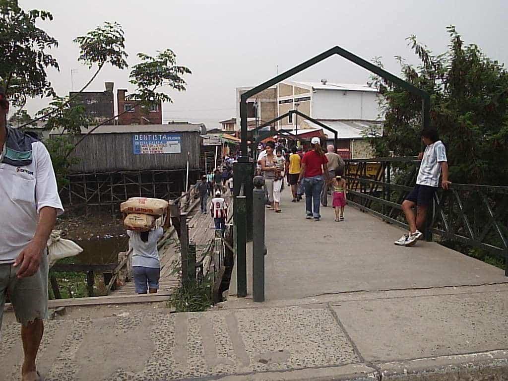 Puerto Elsa, Clorinda, Formosa