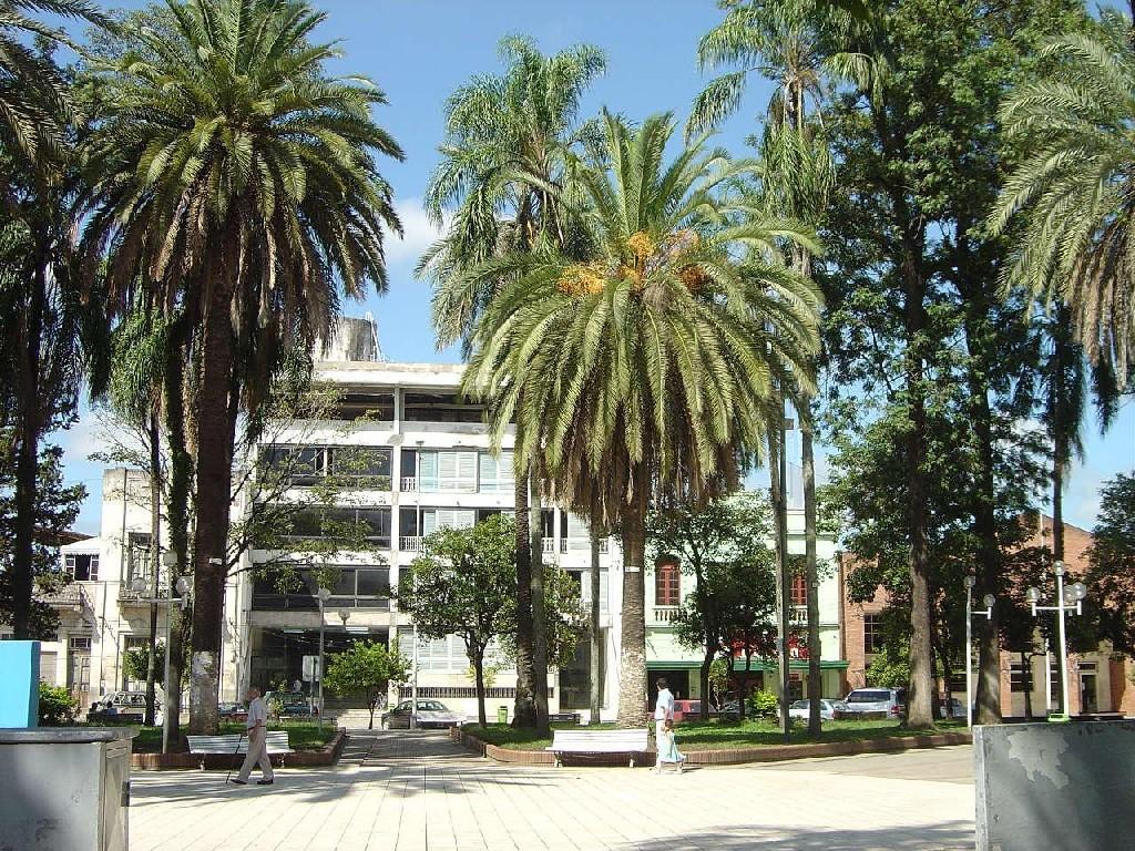 Plaza Mitre, Concepción de Tucumán