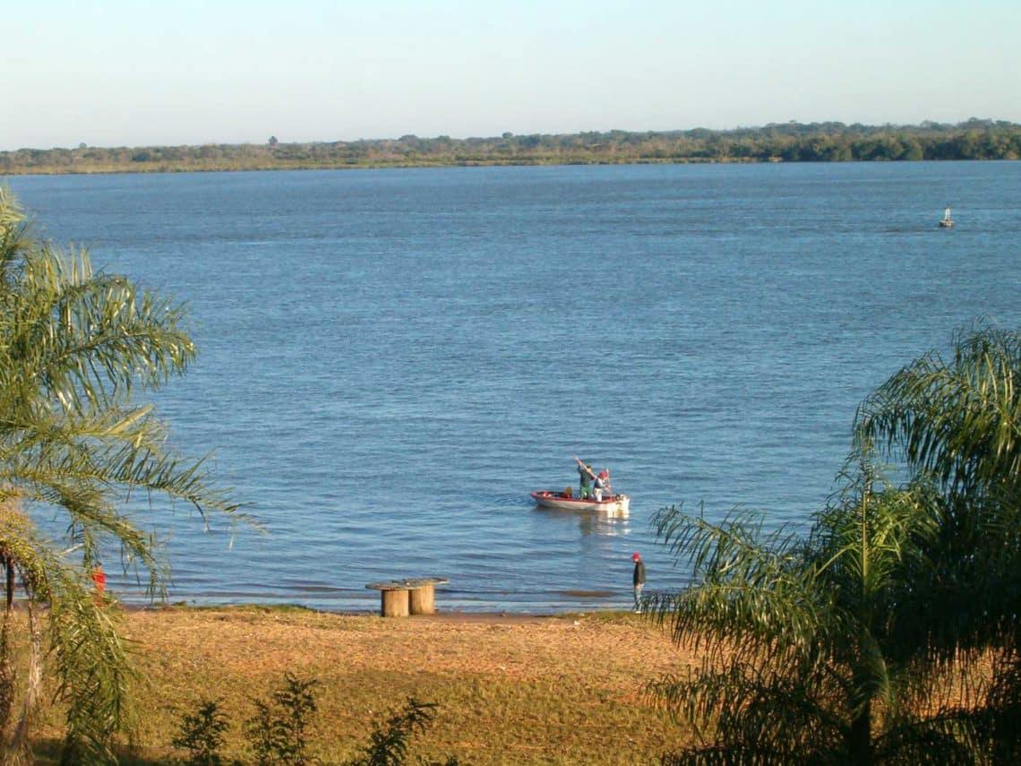 Balneario de Ituzaingó, Corrientes