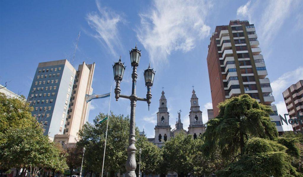 Ciudad de Río Cuarto