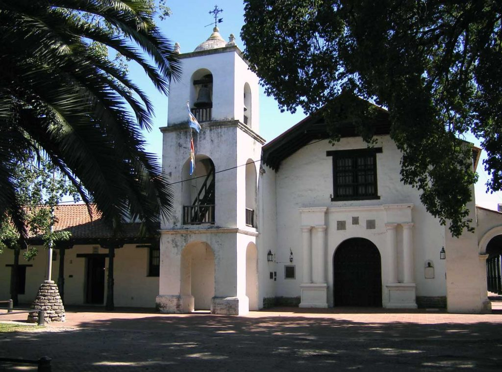 Templo y Convento de San Francisco