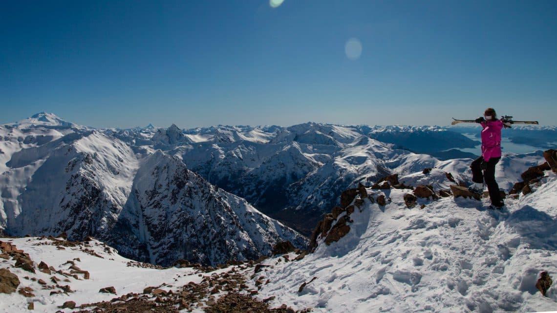 Ski en Argentina - Ski en Cerro Catedral, Bariloche