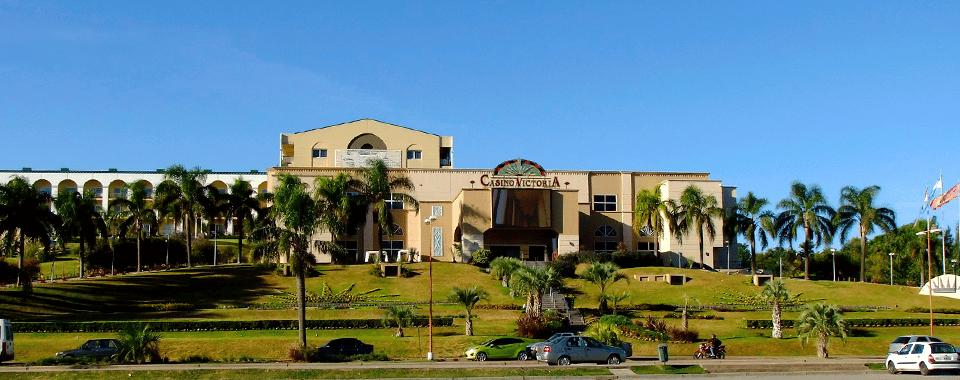 Casino de Victoria, Entre Rïos
