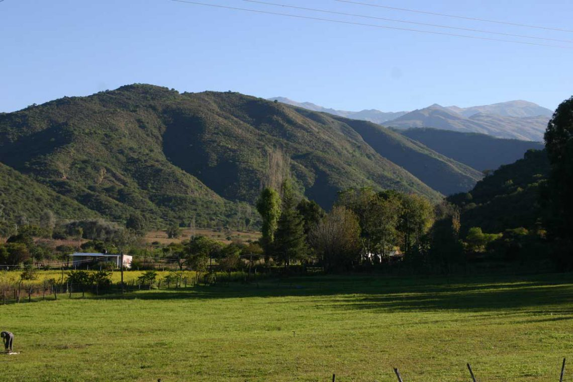 San Pedro de Colalao, Tucumán