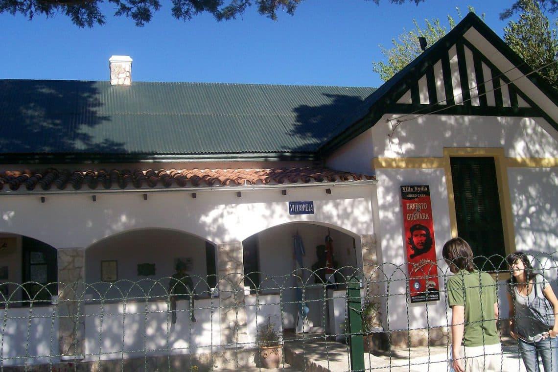 """Museo del """"Che"""" Guevara"""