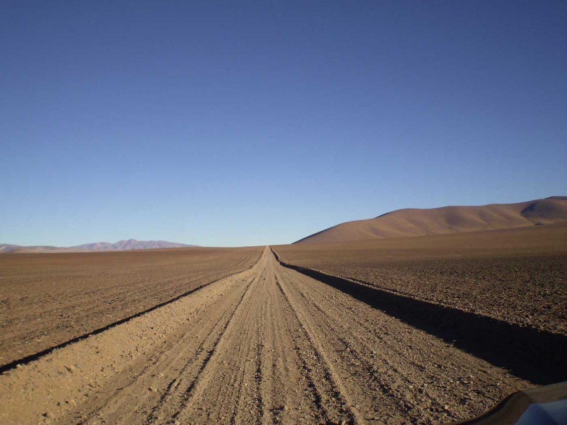 Caminos de Antofagasta por Chaku Aventuras