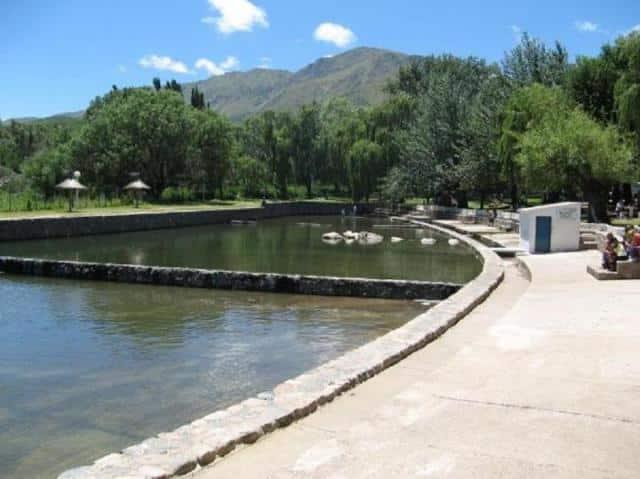 balneario calabalumba capilla del monte