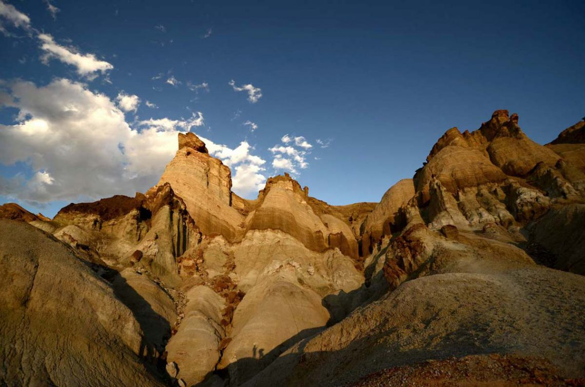 Cerro Alkázar Catamarca