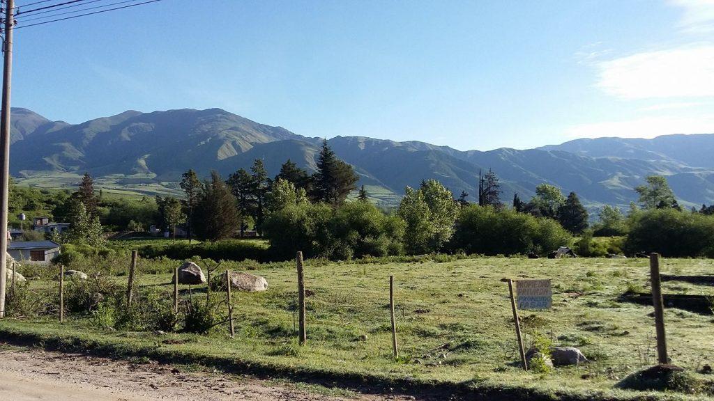 La Ovejería - Tafí del Valle - Tucumán