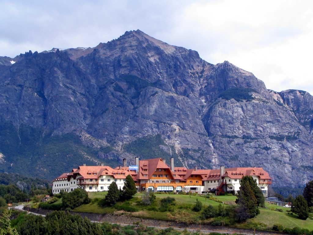 Hotel Llao Llao, Bariloche, Río Negro