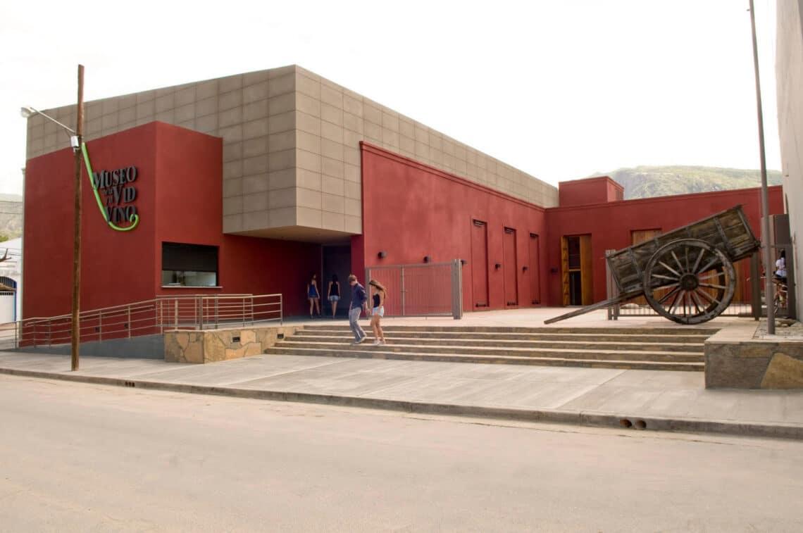 Museo de la Vid y el Vino, Cafayate - Salta