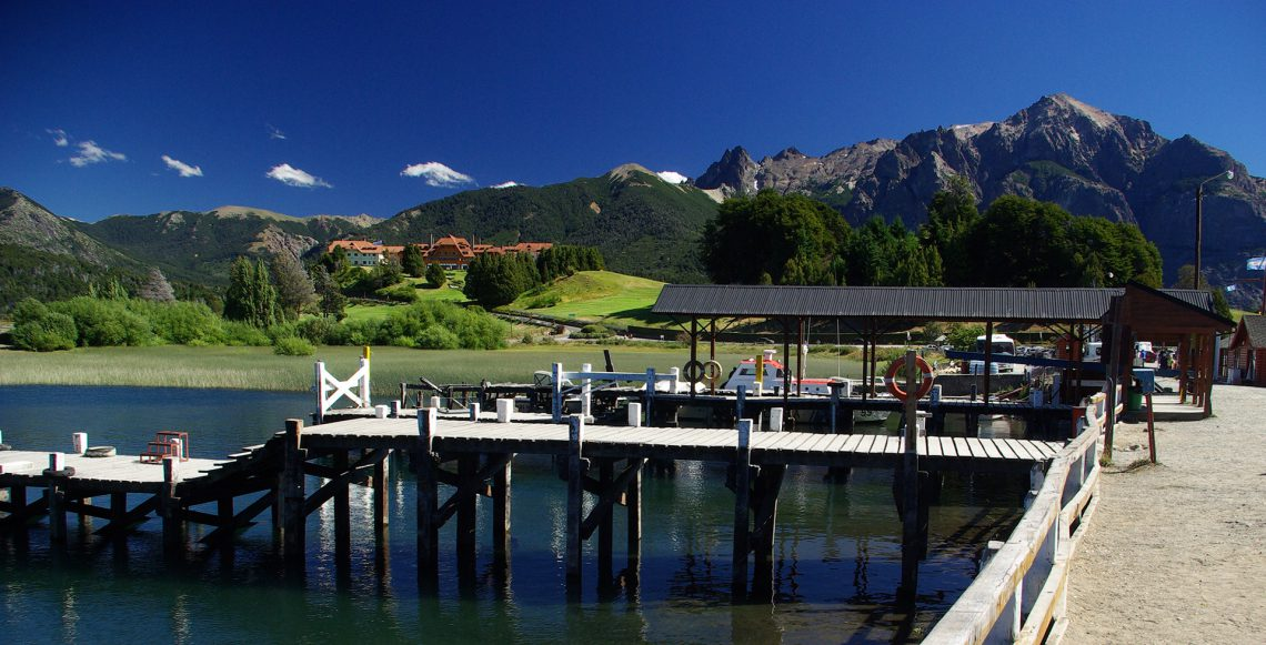Puerto Pañuelo, Bariloche