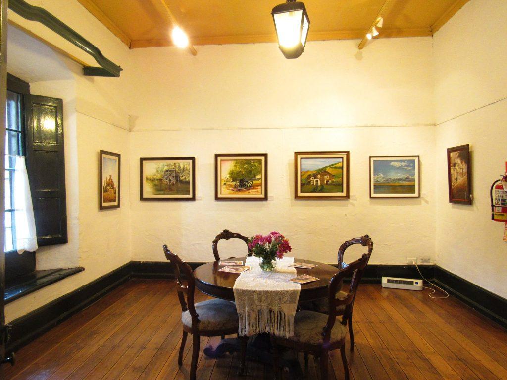 Casa de Casco, Chascomus Turismo