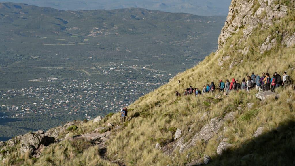 Cerro Uritorco, Capilla del Monte, Córdoba