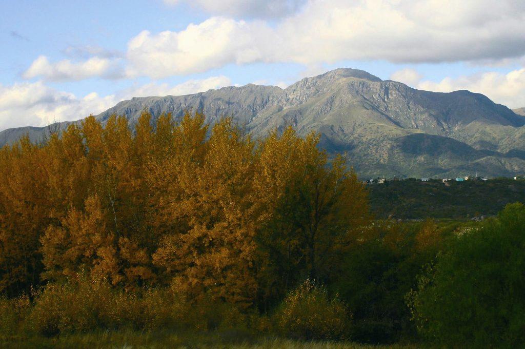 Cerro Uritorco, Capilla del Monte, Córdoba - Argentina Turismo
