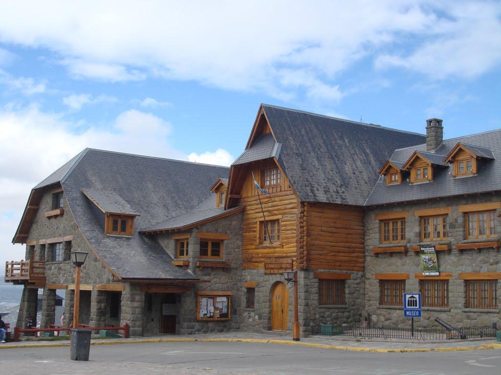 Museo de la Patagonia, Bariloche