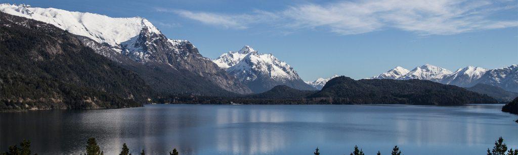 Lago Moreno, Bariloche - www.barilocheturismo.gob.ar
