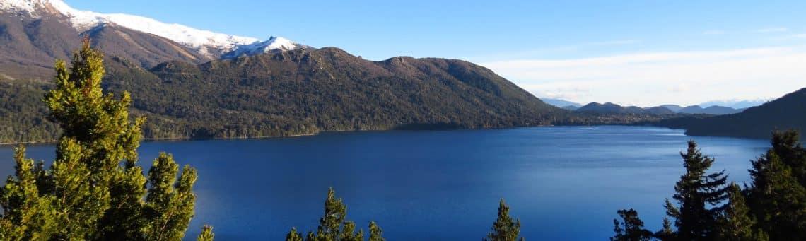 Lago Gutierrez, Bariloche - www.barilocheturismo.gob.ar