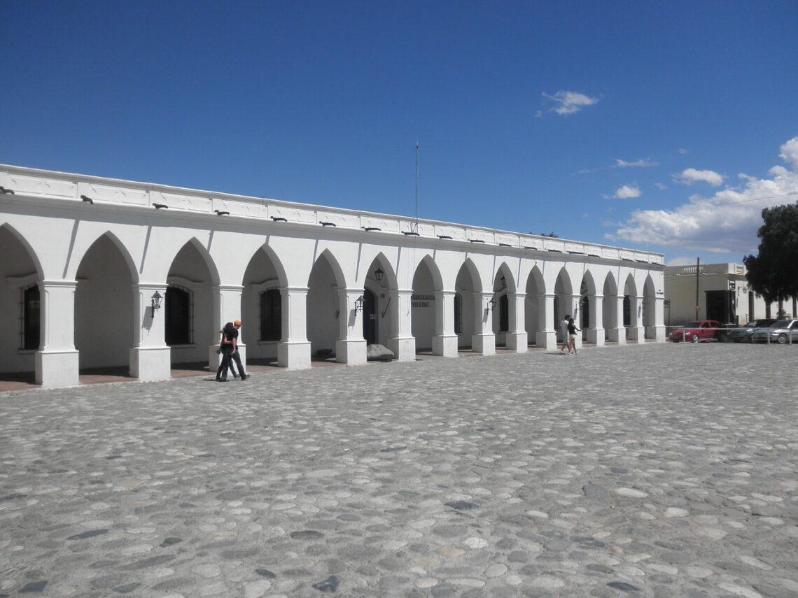 Museo Arqueológico de Cachi, Salta