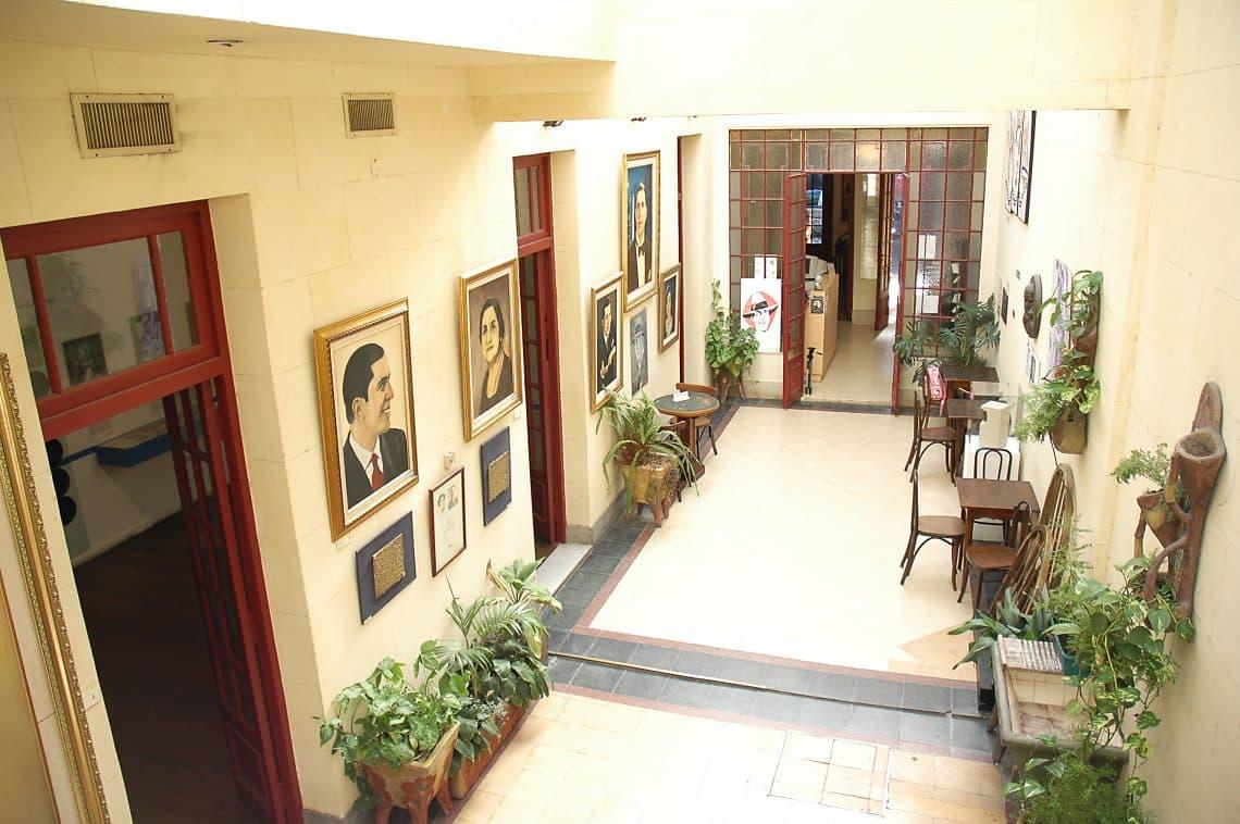 Museo Casa Carlos Gardel, Buenos Aires
