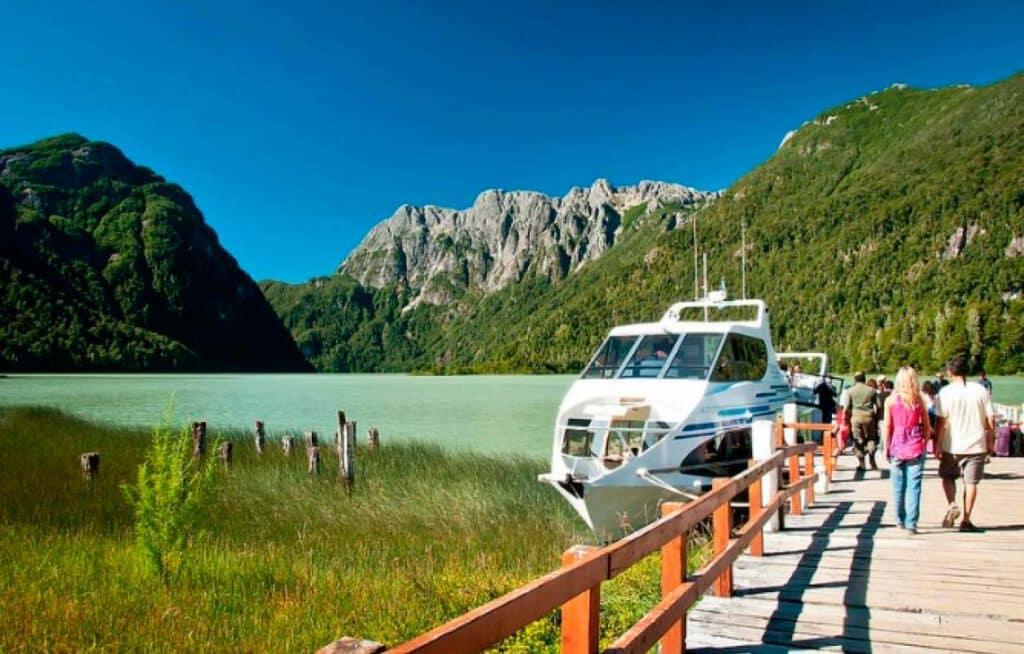 Excursión al Lago Frías
