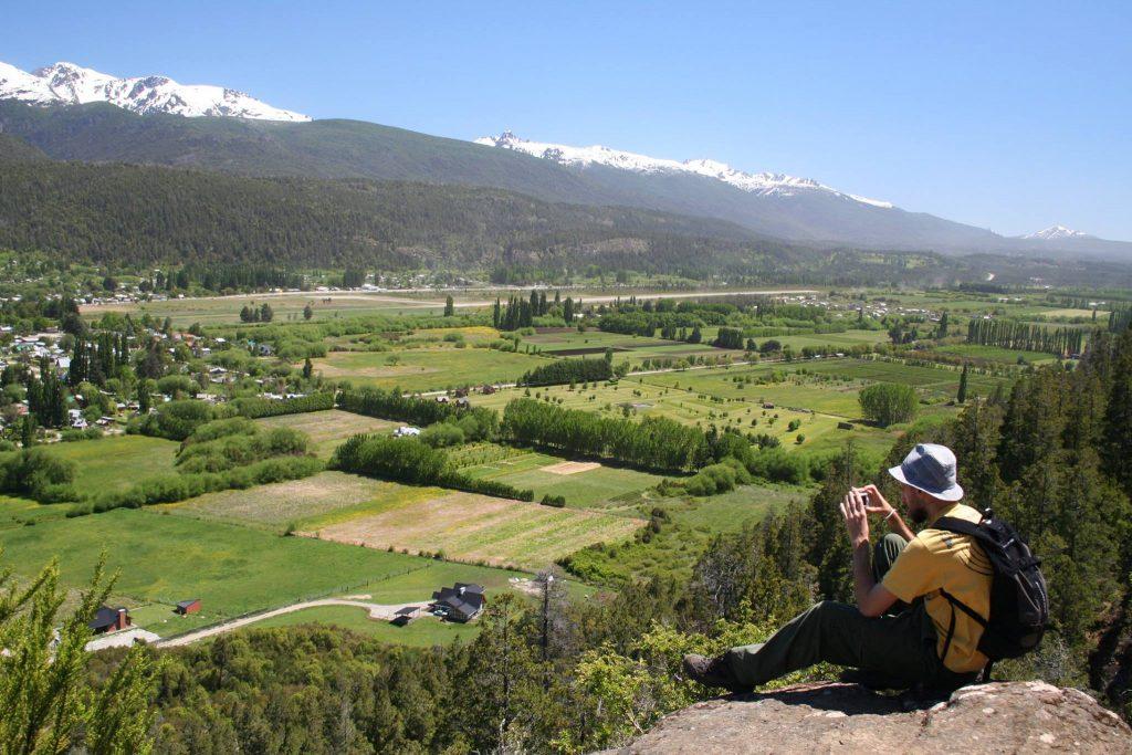 Cerro Amigo, El Bolsón