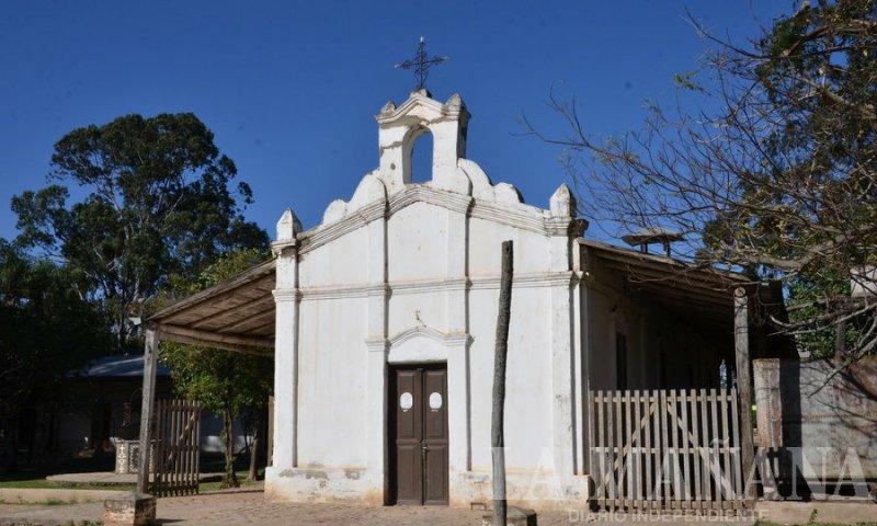 Misión Tacaaglé, Formosa