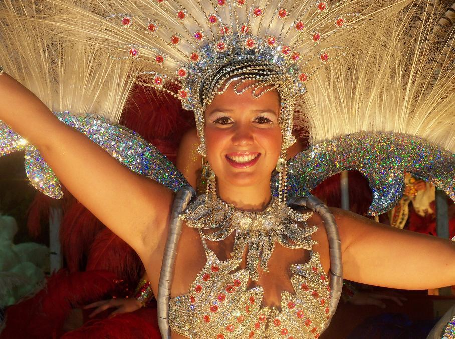 Carnaval de Goya, Corrientes