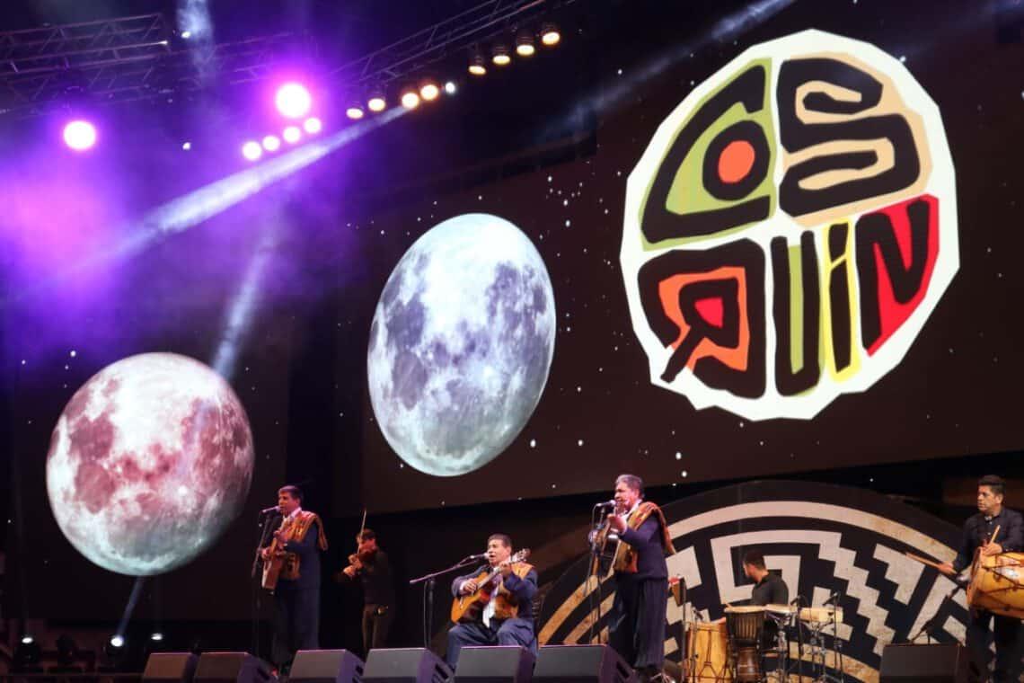 Festival Nacional de Folklore de Cosquín