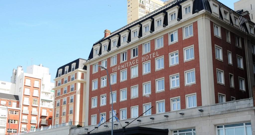 Hermitage Hotel, Mar del Plata
