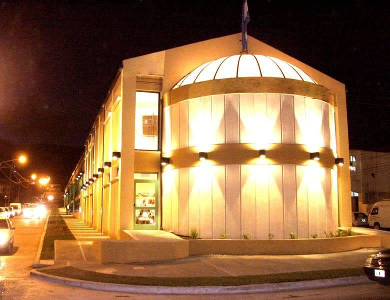 Centro Cultural Melipal, Esquel