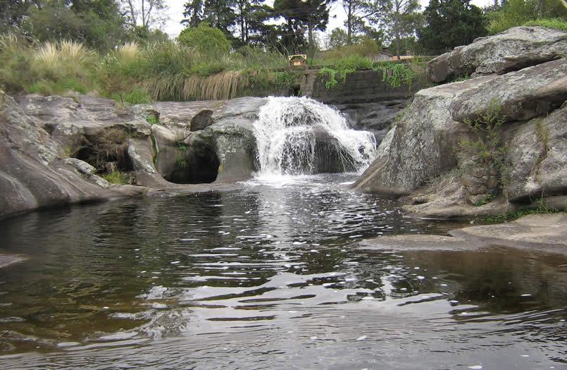 La Olla, Mallín, Cueva de los Pajaritos, Tanti, Cosquín, Punilla, Córdoba