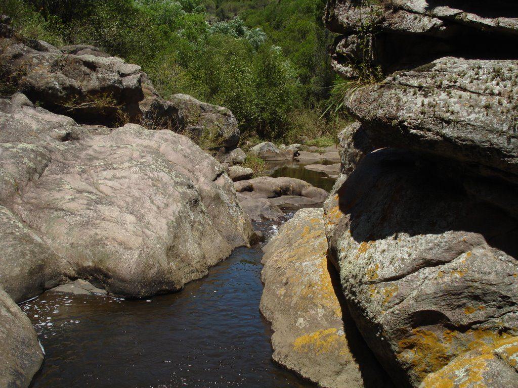 Cueva de los Pajaritos, Tanti, Cosquín, Punilla, Córdoba