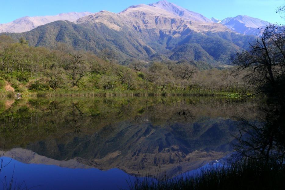 Laguna del Tesoro, Tucuman, tucumanturismo.gob.ar