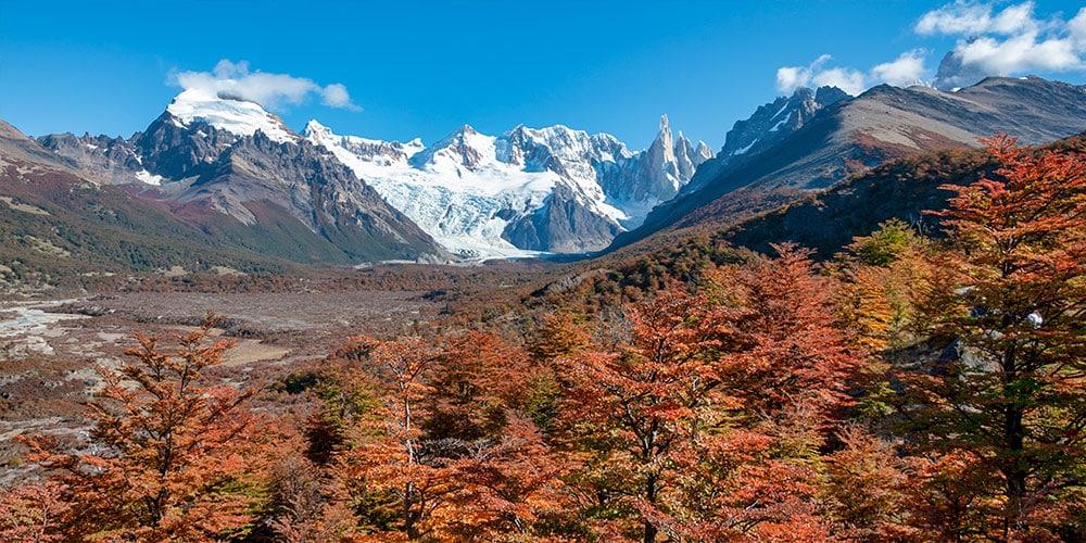 Mirador del Cerro Torre, El Chaltén - foto: elchalten.com